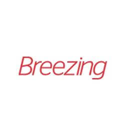 Breezing